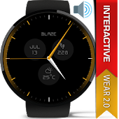Watch Face - Blaze Interactive
