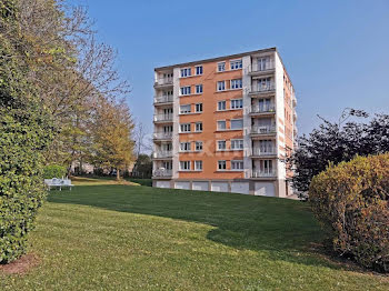 appartement à Dole (39)