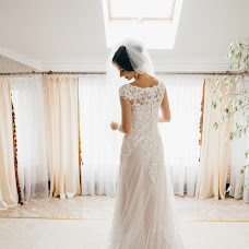 Wedding photographer Dmitro Sheremeta (Sheremeta). Photo of 22.04.2018