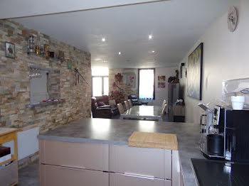 maison à Saint-Félix-de-Lodez (34)