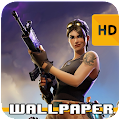 Fortnight Battle Royale Wallpapers APK