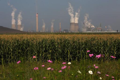 Eskom, Sasol fingered over 'world's second-worst sulfur dioxide hotspot'