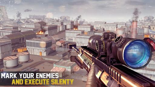 Sniper Shooting Battle 2020 screenshot 2