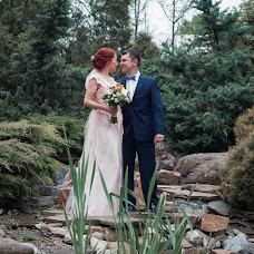 Wedding photographer Marina Morskaya (MorskayaM). Photo of 05.05.2018
