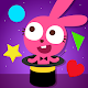 Papo World Shapes Magician (game)