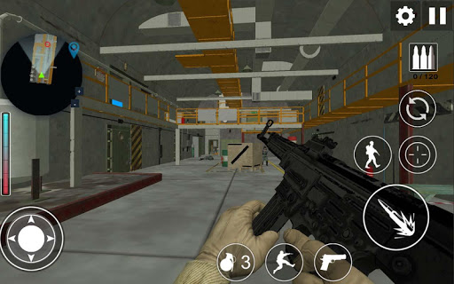 World War 2 : WW2 Secret Agent FPS 1.0.12 screenshots 23