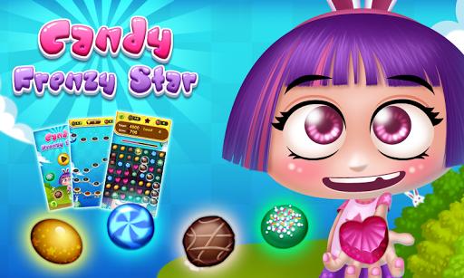 Candy Line Frenzy 1.2 screenshots 1