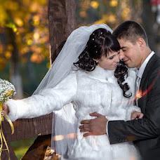 Wedding photographer Eduard Lysykh (dantess). Photo of 30.11.2012