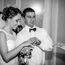 Wedding photographer Oleksandra Pokhodzhay (lesjamark). Photo of 10.10.2013