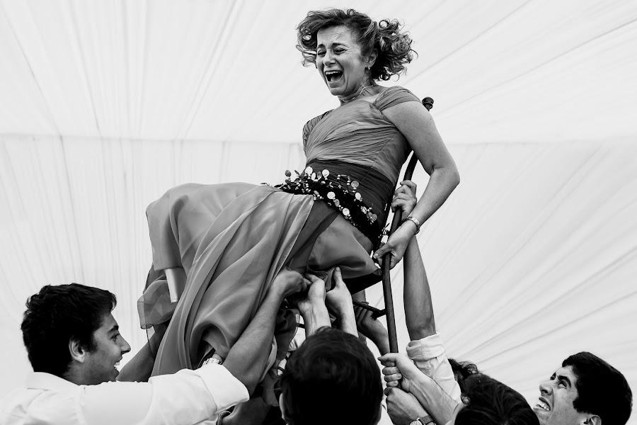 Fotógrafo de bodas Ariel Haber (haber). Foto del 06.12.2016