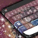 Black Rose Keyboard icon