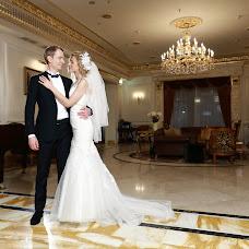 Wedding photographer Konstantin Nikiforov-Gordeev (foto-cinema). Photo of 04.02.2018