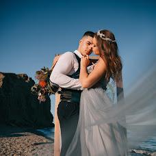 Свадебный фотограф Виталий Белов (beloff). Фотография от 16.05.2018