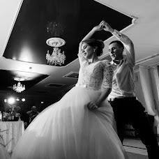 Wedding photographer Aleksandr Mustafaev (mustafaevpro). Photo of 15.05.2018