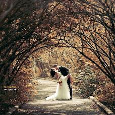 Wedding photographer Rail Fazlyev (FazlyevRail). Photo of 17.09.2015