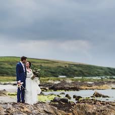 Wedding photographer Mark Wallis (wallis). Photo of 29.04.2018