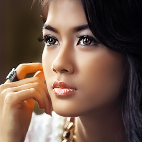 by Angga Photology - People Portraits of Women
