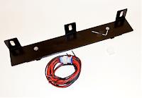 QuickLight Kit för 2 eller 3 ljus
