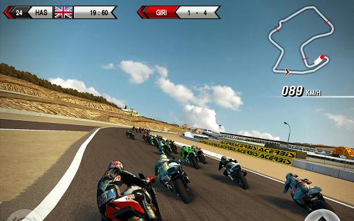 SBK15 Official Mobile Game 1.5.1 Screenshots 5