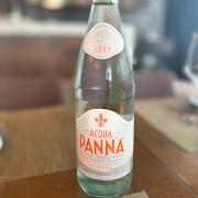 panna water