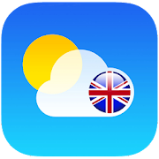 England Weather ( United Kingdom Weather )