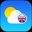 England Weather ( United Kingdom Weather ) APK