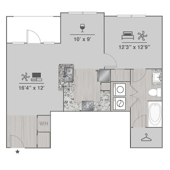 Go to A2E Floorplan page.