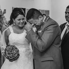 Wedding photographer Vanessa Sallum (Sallum). Photo of 08.08.2017
