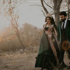 Wedding photographer Fatih Bozdemir (fatihbozdemir). Photo of 10.11.2018