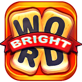 Word Bright - Word puzzle game for your brain