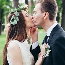 Wedding photographer Sergey Golyshkin (golyshkin). Photo of 24.09.2016