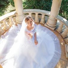 Wedding photographer Olga Ryazanceva (OLGA2606). Photo of 17.11.2016