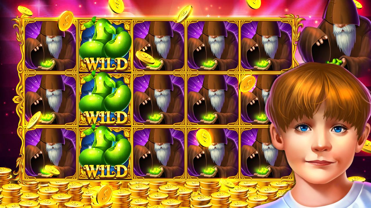 free lucky 7 slot machines for fun