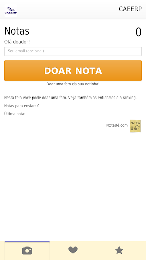 CAEERP NotaBê