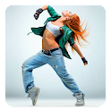 Hip Hop Dance Workout icon