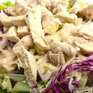 Dijon Chicken Salad.