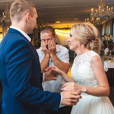 Wedding photographer Aleksandr Gerasimov (Gerik). Photo of 28.02.2019