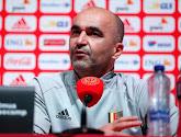 """Martinez strooit met lof naar tegenstander na indrukwekkende eerste helft: """"Ze behoren tot de top 10 van Europa"""""""