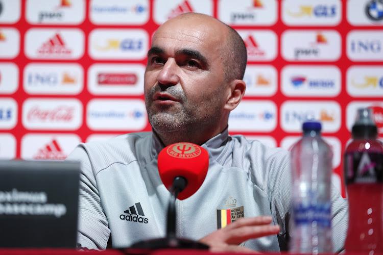 UEFA bedient Roberto Martinez op zijn wenken: bondscoaches mogen meer spelers meenemen naar EK