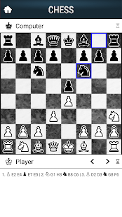 chess games offline 2 player