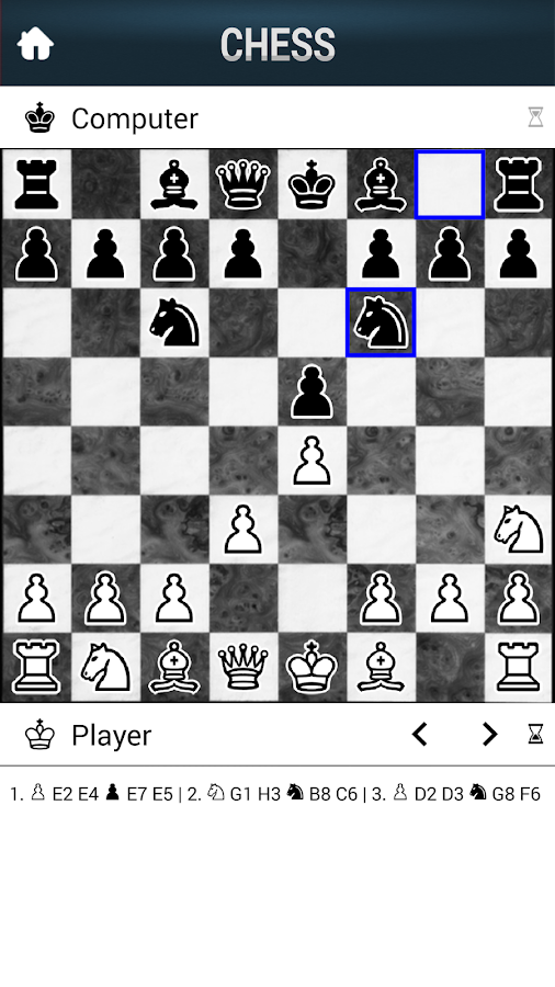 play free chess game 2 player