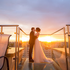Wedding photographer Yuliya Vasileva (JuliaVasileva). Photo of 23.05.2018