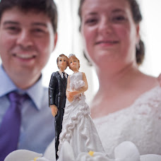 Wedding photographer Alfredo Carretón (carreton). Photo of 18.04.2016