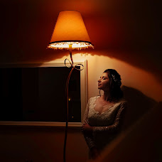 Wedding photographer Aleksey Goncharov (aliftin). Photo of 18.10.2018