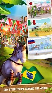 4 Horse Haven World Adventures App screenshot