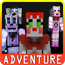 Adventure for MCPE Five Nights at Freddy's APK