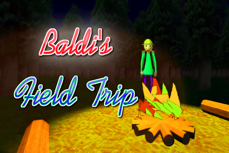 Basics Field Trip: Education And Learning Screenshot