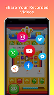 DU Screen Recorder Mod Apk 6