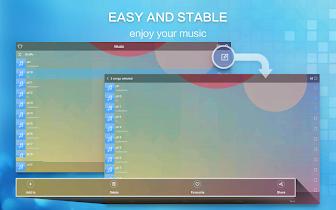 Music Player - screenshot thumbnail 15