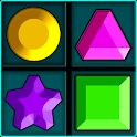 CTSS - Circle Triangle Square Star icon